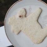 Keks der aussieht wie ein Elch