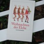 Weihnachten der Elche Taschenbuch