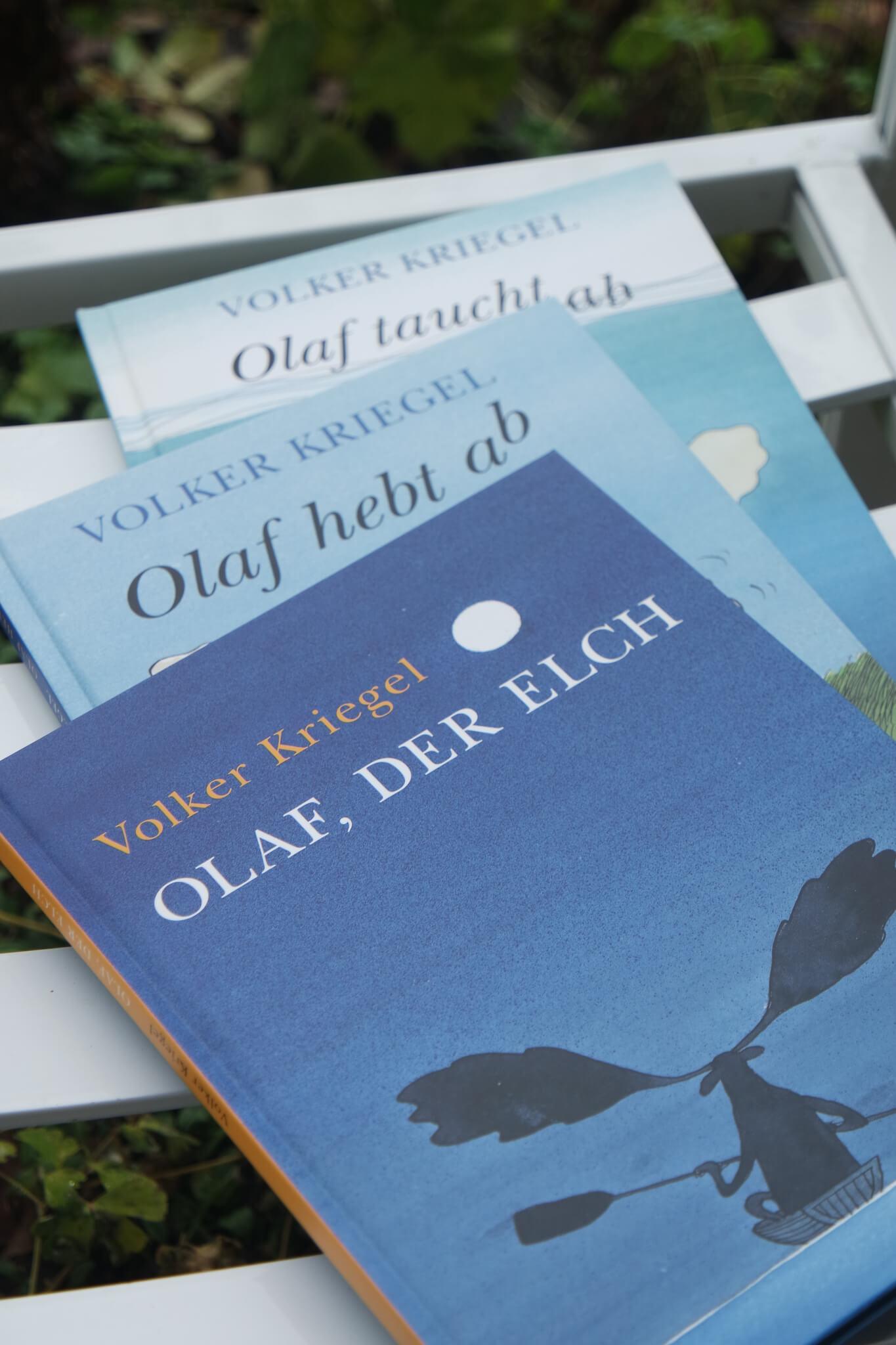 Die Olaf Sammlung